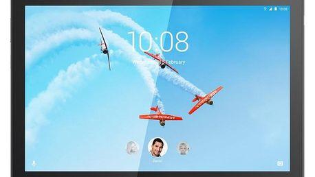 Dotykový tablet Lenovo Tab M10 32 GB černý (ZA480034CZ)