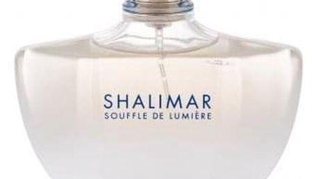 Guerlain Shalimar Souffle de Lumière 50 ml parfémovaná voda pro ženy