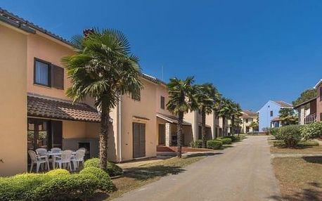 Apartmány Savudrija, Chorvatsko, Istrie, Savudrija