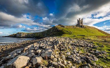 Pěšky severní Anglií a Skotskem