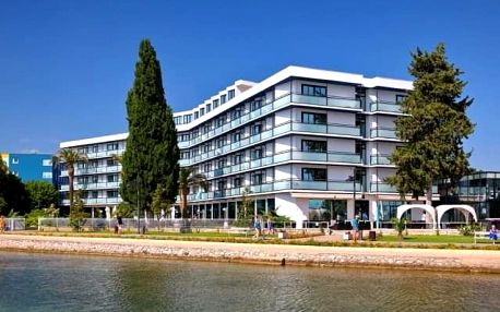 Hotel Ilirija, Chorvatsko, Severní Dalmácie, Biograd na Moru
