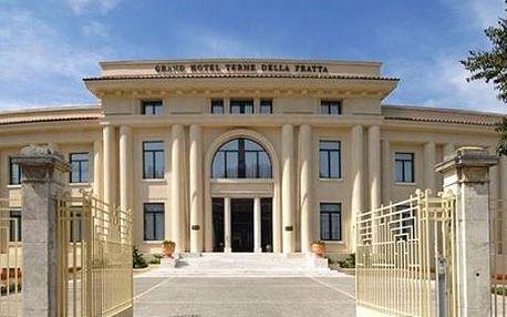 Itálie: Grand Hotel Terme della Fratta