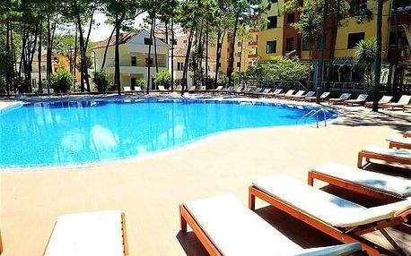Dračská riviéra, Hotel Diamma Resort - pobytový zájezd, Dračská riviéra