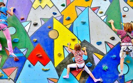Den v zábavním parku Bongo pro dítě i dospělého