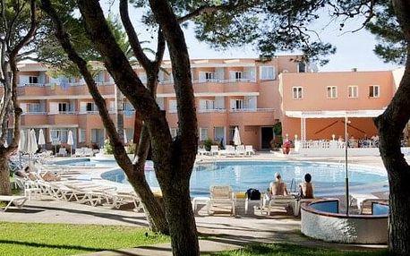 Menorca, Hotel Xaloc Playa - pobytový zájezd, Menorca