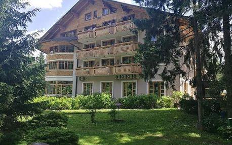 Slovinsko - Bled na 5 dnů, polopenze
