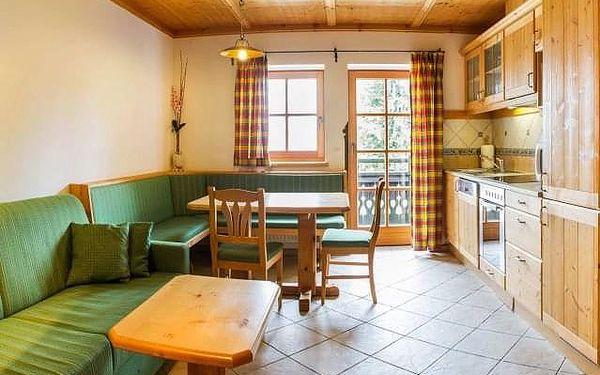 Apartmány Alpská perla, Slovinsko, Cerkno, Cerkno, vlastní doprava, bez stravy2
