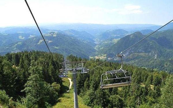 Apartmány Alpská perla, Slovinsko, Cerkno, Cerkno, vlastní doprava, bez stravy3
