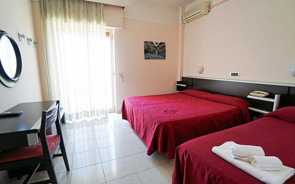 Kalábrie, Hotel Parco dei Principi - pobytový zájezd, Kalábrie, letecky, polopenze2