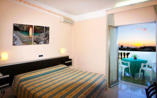 Kalábrie, Hotel Parco dei Principi - pobytový zájezd, Kalábrie, letecky, polopenze4