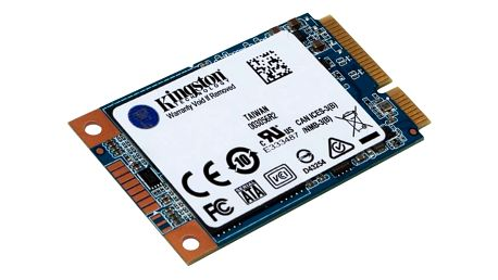 SSD Kingston UV500 240GB SATA III mSATA 3D (SUV500MS/240G)