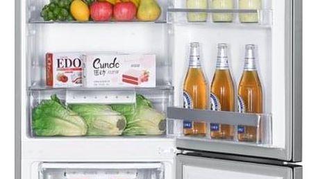 Chladnička s mrazničkou ETA 235890010 Inoxlook + DOPRAVA ZDARMA