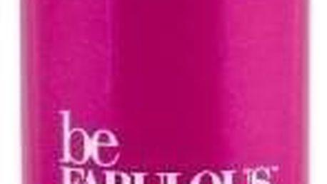 Revlon Professional Be Fabulous™ Daily Care Normal/Thick Hair 1000 ml hydratační a revitalizační šampon pro normální vlasy pro ženy