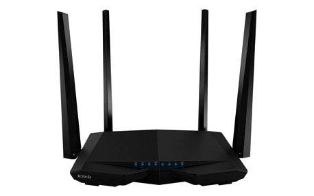 WiFi router Tenda AC6