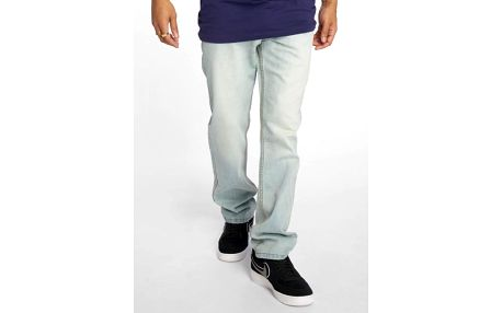 Rocawear / Straight Fit Jeans TUE Relax in blue W 40 L 34