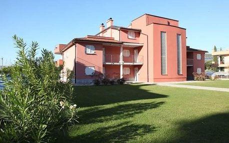 Apartmány Residence Marina, Slovinsko, Dovolená u moře Slovinsko, Portorož