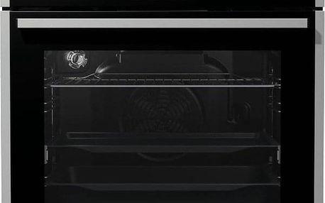 Gorenje Essential BO636E20XG černá