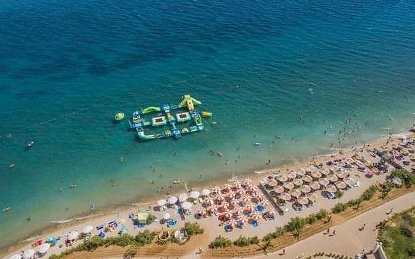 Amadria Park Jakov Family (Ex. Solaris), Chorvatsko, Severní Dalmácie, Šibenik, vlastní doprava, polopenze3
