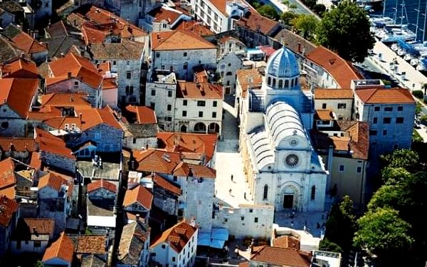 Mobilní domky Solaris, Chorvatsko, Severní Dalmácie, Šibenik, vlastní doprava, bez stravy3