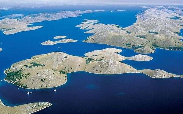 Mobilní domky Solaris, Chorvatsko, Severní Dalmácie, Šibenik, vlastní doprava, bez stravy4