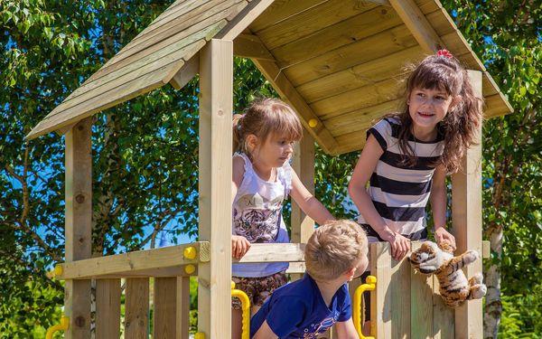Marimex Dětské hřiště Marimex Play Basic 001 - 116401875