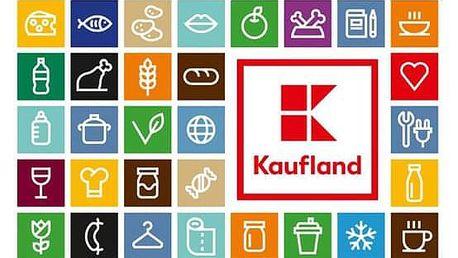 Kaufland 150 Kč