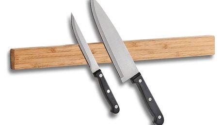 Magnetický držák na nože, BAMBOO, ZELLER
