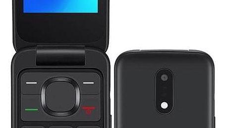 ALCATEL 2053D Dual SIM černý (2053D-2AALE51)