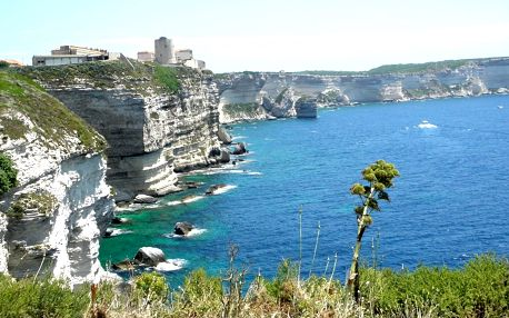Korsika - turistika a moře, Haute-Corse