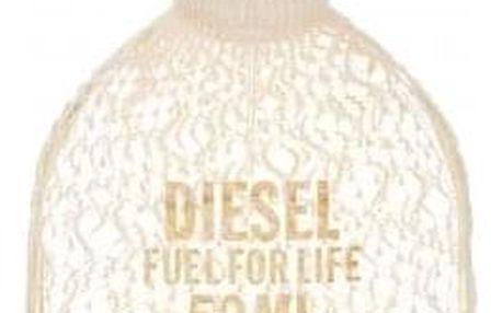 Diesel Fuel For Life Femme 50 ml parfémovaná voda pro ženy