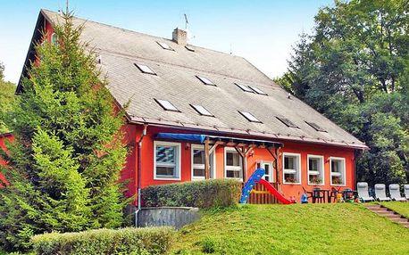 Orlické hory v rodinném hotelu kousek od rezervace Selský les se snídaní + 1 dítě do 11,9 let zdarma