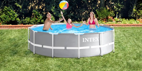 Marimex Bazén Florida Prism 3,66x0,99 m s kartušovou filtrací - 103401914