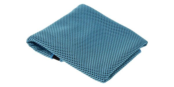Koopman Chladicí ručník Refresh modrá, 100 x 30 cm