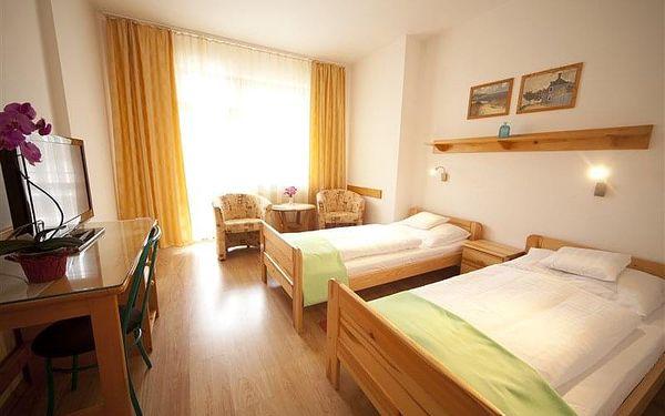 Veľký Meder - Hotely THERMAL VARGA a AQUA, Slovensko, vlastní doprava, polopenze4