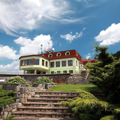 Adršpašsko: Wellness Hotel Vyhlídka