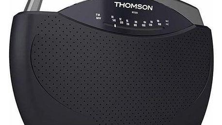 Thomson RT222 šedý