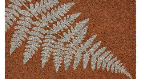 Rohožka Leaf