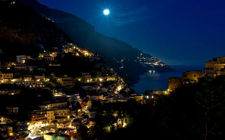 Itálie: Hotel Royal Positano****