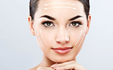LPG Liftmassage™ obličeje