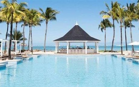 Mauritius, Bel Ombre, letecky na 15 dní snídaně