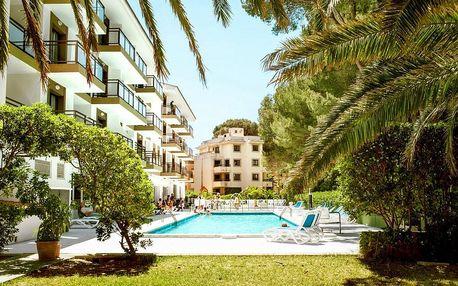 Španělsko - Mallorca letecky na 6-12 dnů, all inclusive