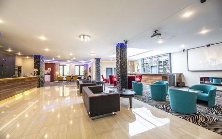 Západočeské lázně: Hotel Carlsbad Inn