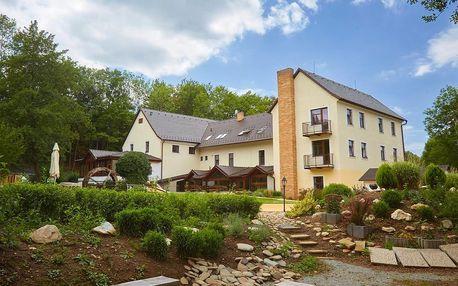 Boskovice: Hotel Moravia