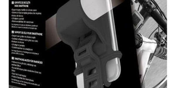 Držák na mobil Celly EASY BIKE na kolo černý (EASYBIKEBK)2