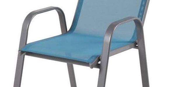 Stohovatelná Židle Stitch2