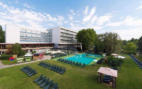 Piešťany, Spa Hotel Grand Splendid***