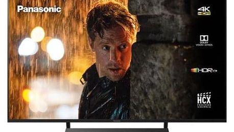 Televize Panasonic TX-50GX800E černá