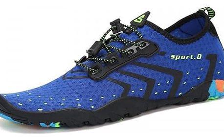 Unisex barefoot obuv Siena