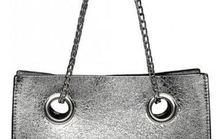 Dámská stříbrná kabelka Kolia 1936