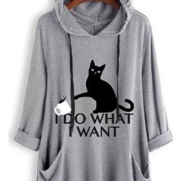 Dlouhé dámské tričko Rowan